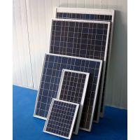 定做太阳能电池板|河南光伏板发电板厂家|家用太阳能发电施工安装