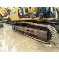 9成新二手挖掘机卡特CAT349D大型二手挖机质保一年全国包邮