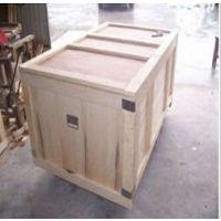 天津木箱包装 天津钢带木箱 天津钢带包装木箱