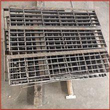 上海钢格板 热镀锌钢格栅板 钢格板批发厂家