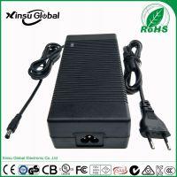 15V9A电源适配器 15V9A欧规CE LVD认证 六级能效 15V9A电源适配器