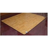 地暖垫地热垫暖脚垫电热垫发热地板地毯地垫暖脚垫