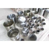 非标搅拌器轴套实力生产加工厂