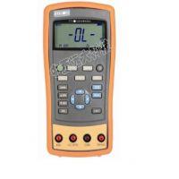 中西 热电阻校验仪库号:M22451 型号:HD02-ETX-1812