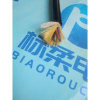 水下搅拌机改性防水电缆 标柔零浮力电缆