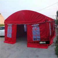厂家直销弧形折叠嘉年华5x12包桌酒席帐篷