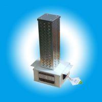 中央空调消毒装置_中央空调净化装置_管道式电子除尘器非标定制_固特