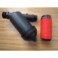 叠片网式过滤器设备滴灌喷灌过滤网施肥器自动系统节水灌溉专用