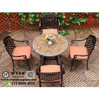 天津户外餐桌餐椅厂家 户外餐桌椅价格 户外餐桌椅图片