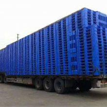 川字平面厂家生产多品种塑料托盘加厚钢管轻型