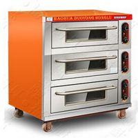 阳春三层三盘烤箱电烤炉 喷涂烘炉多少钱一台