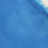 铠纶150D 100T防水阻燃PU涂层帐篷布 格子牛津布