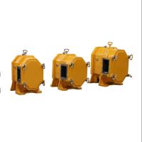 厂家定制秦平电动高粘度凸轮转子泵