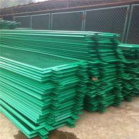 厂家现货直销 高速公路防眩网 钢板网拉伸护栏 防眩网围栏
