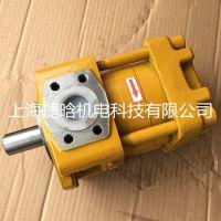 现货供应CHENGJIE系列NT4-G40F低噪音内啮合齿轮泵