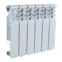 UR7002双金属压铸铝散热器