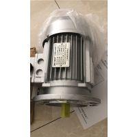 上海德东电机 厂家直销 YS6332 0.37KW B3 小功率铝壳电动机