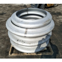 供应吉林耐高温厚壁膨胀节 DN1200泵用碳钢厚壁膨胀节经久耐用