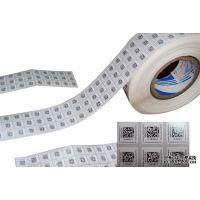 东莞智彤 二维码标签印刷 免费设计