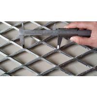 厂家供应钢板网菱形网金属扩张网