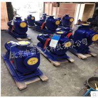 中西(LQS)柴油煤油自吸泵 型号:HU20-25CYZ-A-20库号:M16496