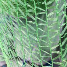 盖土网是什么材料的 圆丝防尘网价格 遮阳网的工作原理