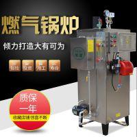 旭恩60KG天然气不锈钢蒸气锅炉小型工业锅炉燃气蒸汽发生器