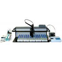 荷兰Skalar机器人分析仪
