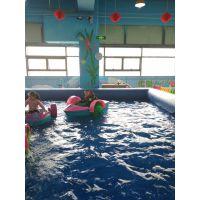 水上摇摇船手划船价格 100平水池配几条手摇船 手摇船水池玩具做多高的合适