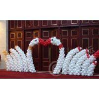 婚礼气球布置