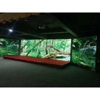LEDP2.5室内全彩高清显示屏,会议室开会使用高清显示屏 信息广告传播屏