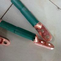 100a铜开口线鼻子U型线耳接线端子25\50\95\150平方铜鼻子 双冠电气厂家批发