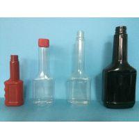 批发定制红色不透明塑料瓶日化用品塑料瓶  70ML手握瓶  量大从优