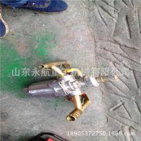 巷道矿井钻孔手持式气动锚杆钻机探放水抽放瓦斯