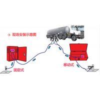 静电接地报警器 KD-1292静电接地夹报警装置