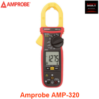 美国安博Amprobe AMP-320真有效值数字钳形表