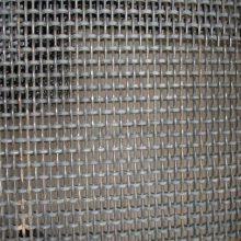 钢轧花网图片 304不锈钢轧花网 矿筛网种类