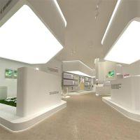 办公室设计 展示空间设计公司