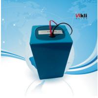VIKLI24v80ah磷酸铁锂电池后备电源锂电池