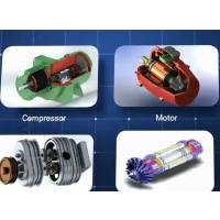 海淀区高压离心式鼓风机、进口节能环保型磁悬浮鼓风机、废气处理设备