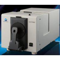 销售/收购二手KonicaMinolta/柯尼卡美能达CM-3700A台式分光测试仪