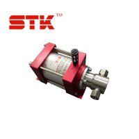 供应STK思特克XH系列气液增压泵