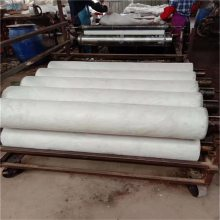 厂家硅酸铝双面针刺毯 防火防火硅酸铝板