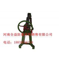 哈尔滨手动滚圆机 可加工尺寸1.3米,1mm 小型手动 白铁皮卷板机 铝皮保温卷管机