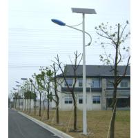 甘肃天水6米30W锂电池太阳能路灯 厂家直售一套多少钱