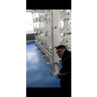 摇臂式悬臂货架式采用什么方式进行存取