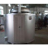 厂家直销铝合金倾倒式熔铝炉 倾倒式熔化炉可发货晋州