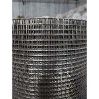 供应榨油机用电焊网 9毫米孔不锈钢筛网请认准环航网业