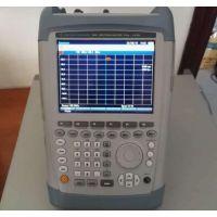 供应二手罗德与施瓦茨FSH4 FSH8 FSH13 FSH20 手持式矢量网络/频谱分析仪