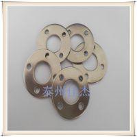 江苏DIN125不锈钢平垫圈 304不锈钢组合垫片现货供应